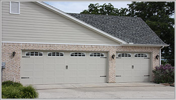 Oakville Garage Door Services