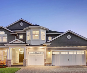 Garage Doors Services In Burlington