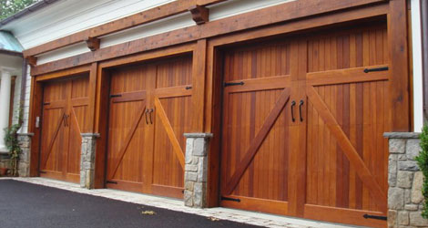 Wooden Garage Doors Merits & De-Merits Explained By Professionals