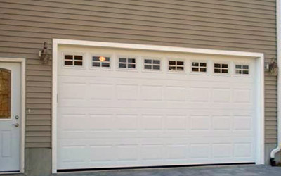 Which Garage Door Is Good For Your Property