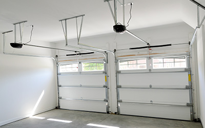 Recognize The Warning Signs Of An Unbalanced Garage Door