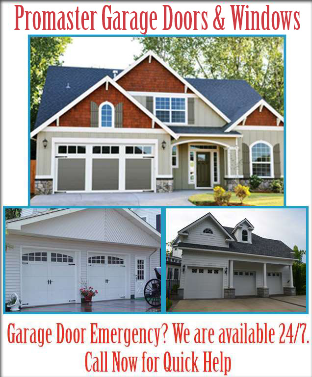 Garage Door Repair Mississauga Opener & Installer Services